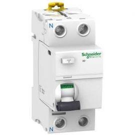 Diferencial superinmunizado 2P 40A 300ma selectivo Schneider