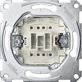 Interruptor bipolar Schneider MTN3612-0000