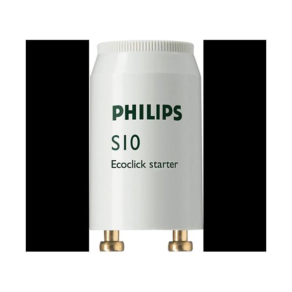 Cebador 4-65W 240V Philips S10