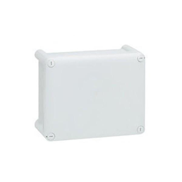 Caja derivación Plexo 180X140X92 ciega Legrand