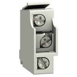 Contacto auxiliar 1 C/O NSX80 a NSX630