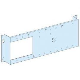 Placa soporte G NS250 vertical fijo maneta