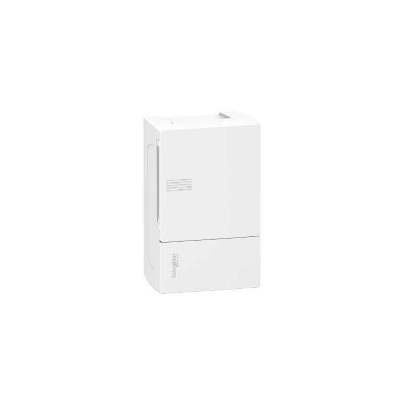Cuadro superficie Mini Pragma 4 módulos