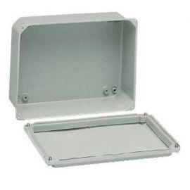 Caja ciega de acero 206X156X83 IP55