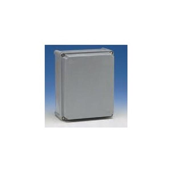 Caja ciega de PVC 220x168x85 IP55