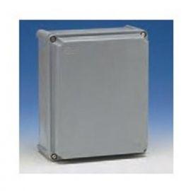 Caja ciega de PVC 270x220x125 IP55