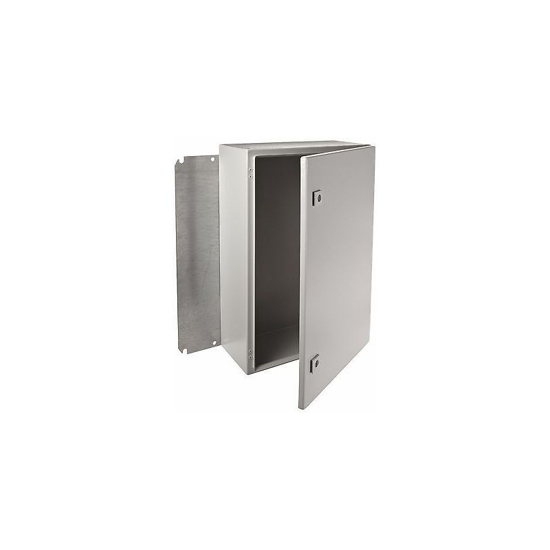 Armario compacto metálico 800x1000x300 AE Rittal