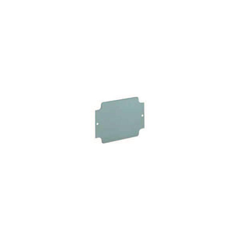 Placa de montaje para caja SL 220X168
