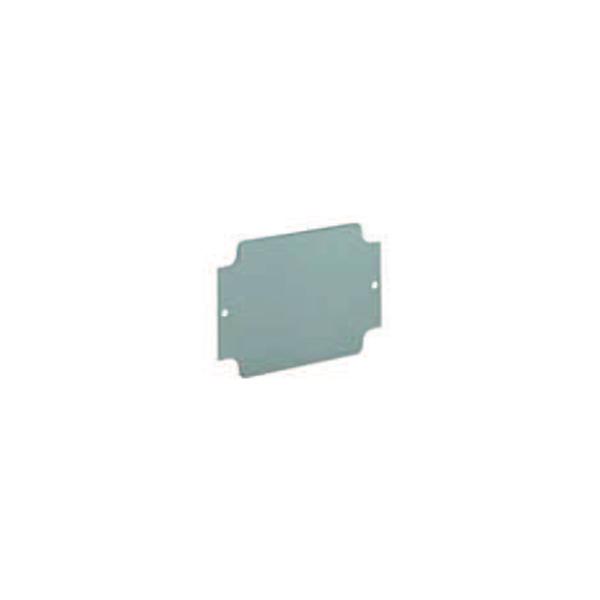 Placa de montaje para caja SL 170X135