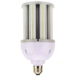 Lámpara led alumbrado vial IP64 12W E27 6500K