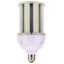 Lámpara led alumbrado vial IP64 45W E40 3000K