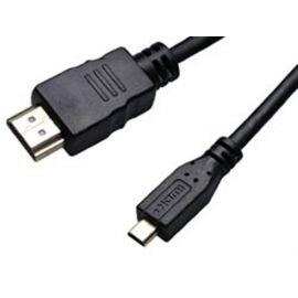 Cable HDMI a Micro HDMI 2 metros