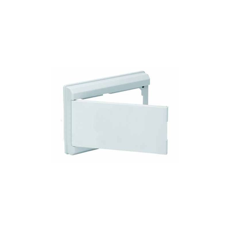 Marco y puerta blanco 5233B para cuadro 880B Solera