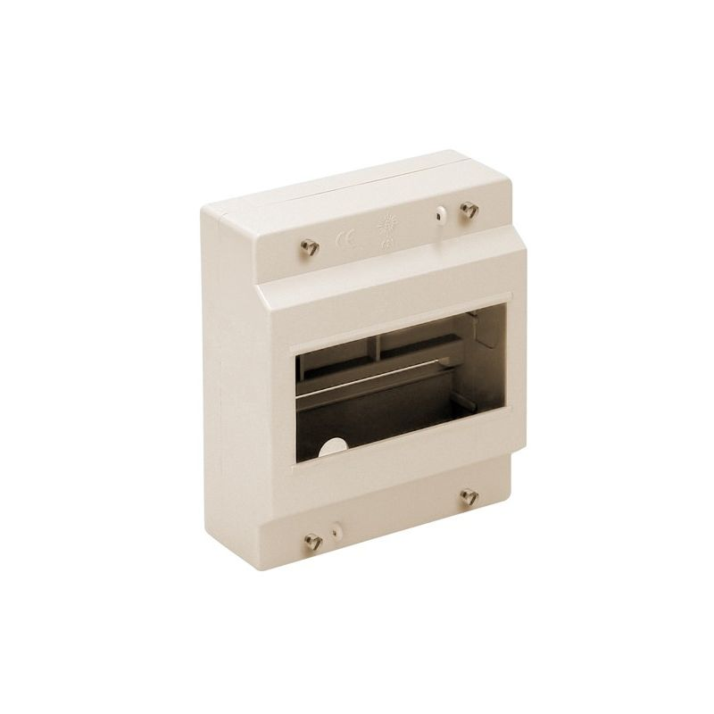 Cuadro automáticos superficie 6 elementos marfil Solera