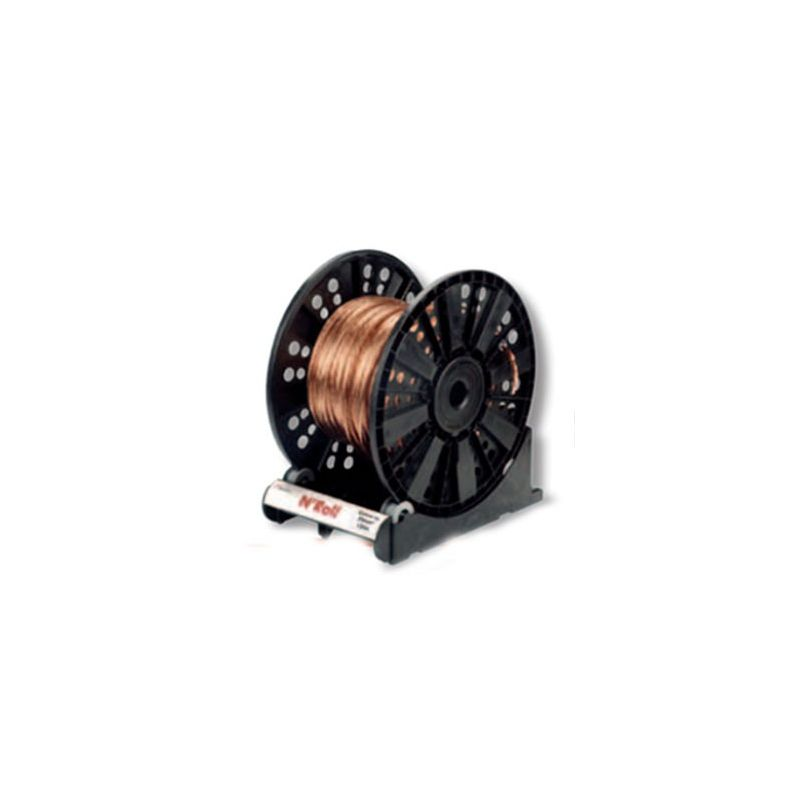 Rollo 25 Kg cable cobre desnudo de 35mm²