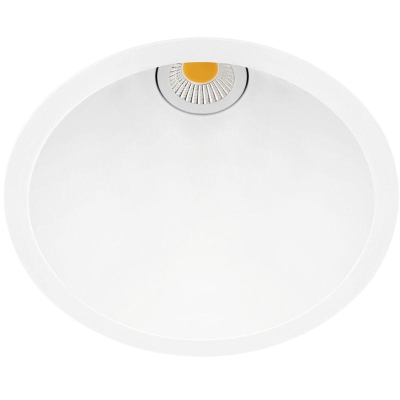Aro LED Swap L 7,5W 4000K blanco
