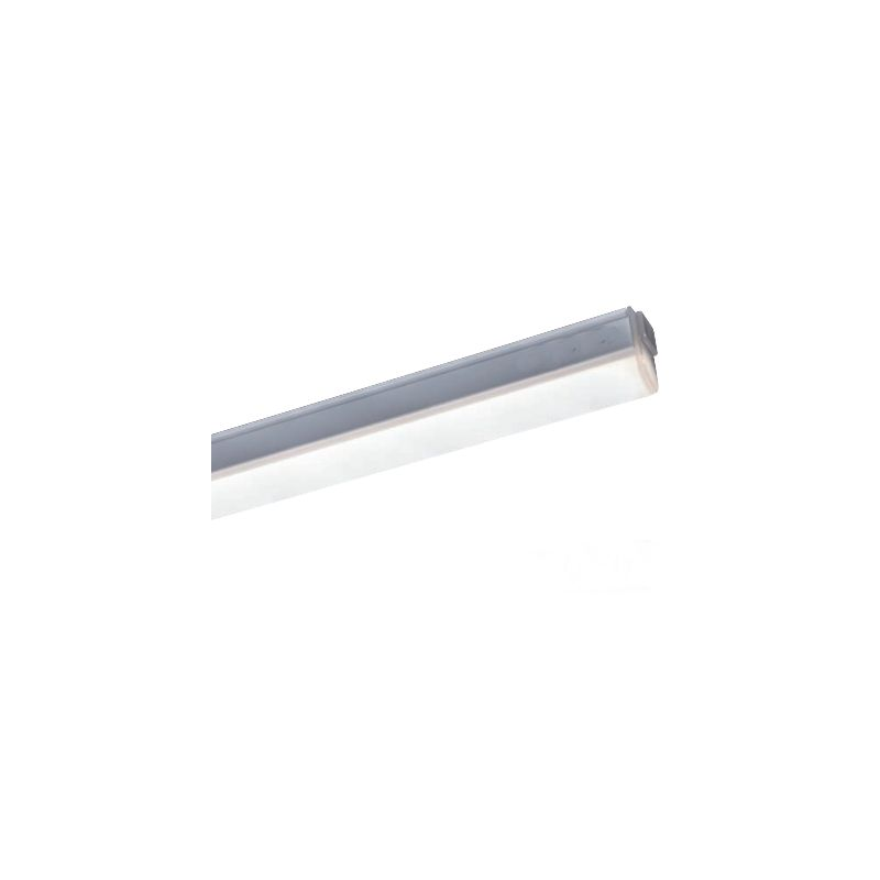 Regletas y Apliques LED DELTA LIGHT Regleta RegLed ECO 18W 1473mm 3000K