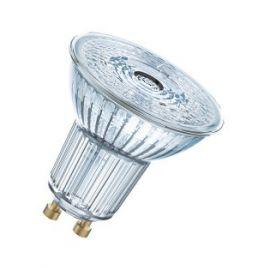 Bombilla led Parathom 6,9W 840 GU10 cristal 36º Osram