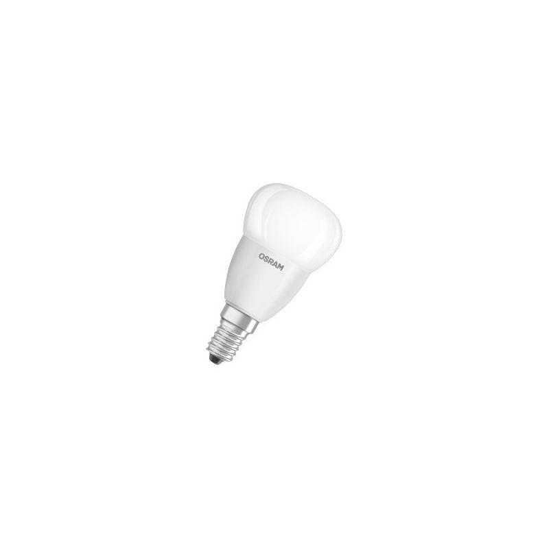 Bombilla LED Value CL P40 5W 840 E14 mate Ledvance