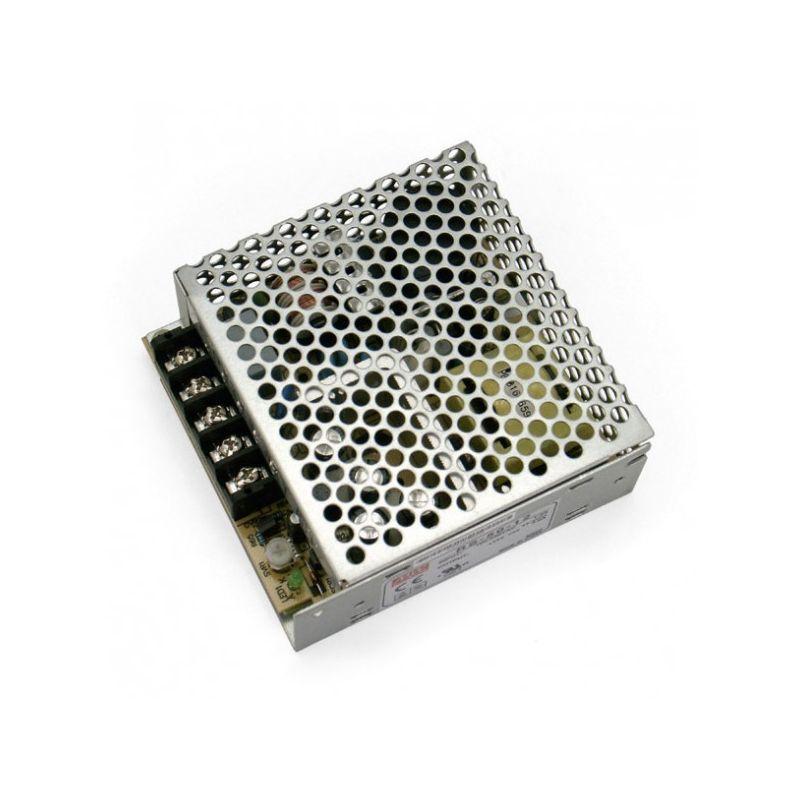 Fuente de alimentación led 75W 12V IP20 LRS