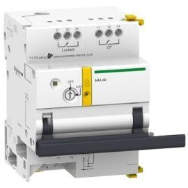 Mando motorizados con reconexión automática ARA para iID 2P