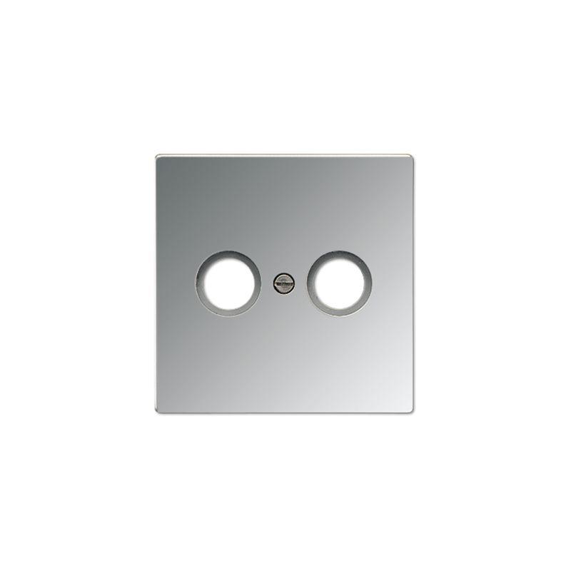 Mecanismos JUNG Tecla televisión aluminio AL2990TV de Jung