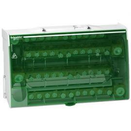 Repartidor modular 4P 160A 48 conexiones
