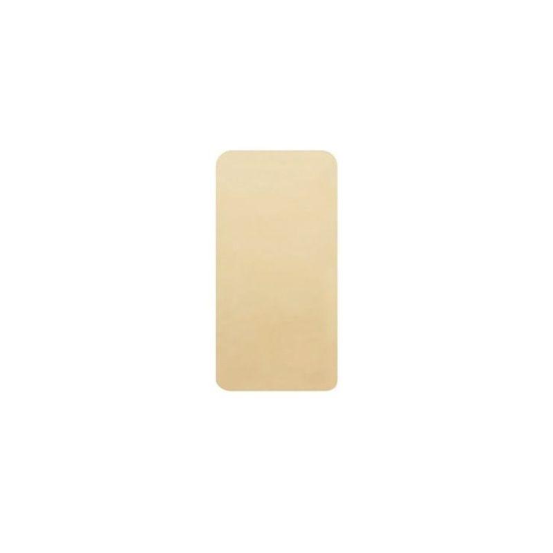Tapa ciega estrecha beige BJC Sol 16033-A