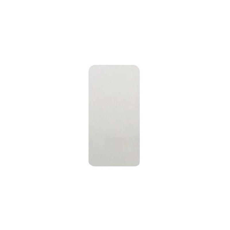 Interruptores y Enchufes por marca BJC Tecla interruptor estrecha blanco BJC Sol Teide 16705