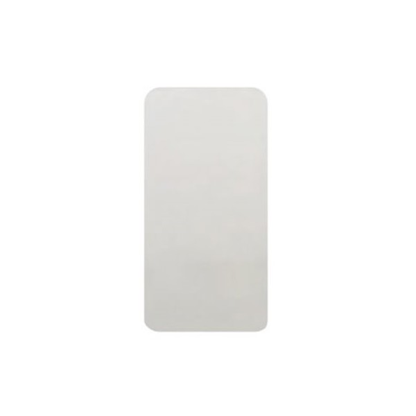 Tecla interruptor estrecha blanco BJC Sol 16705