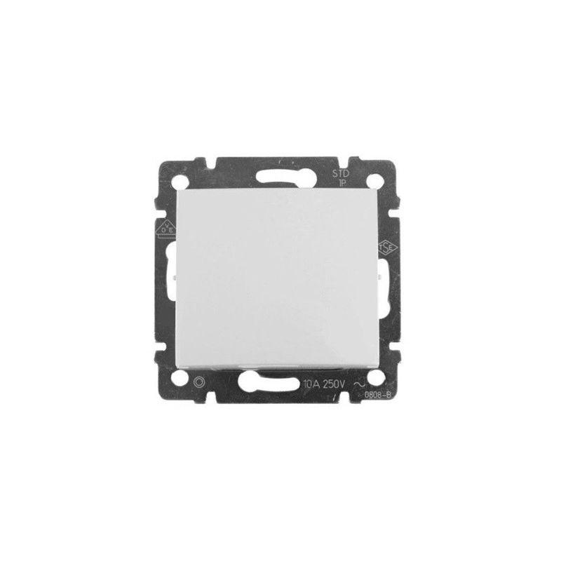 Mecanismos LEGRAND Interruptor Blanco Legrand Valena 774401