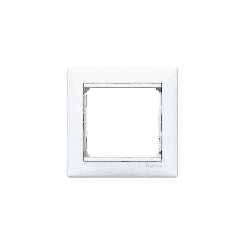 Marco 1 elemento blanco Valena Legrand 774451