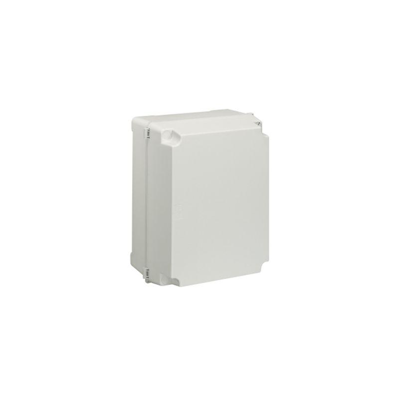 Cajas de empalmes estancas LEGRAND Caja derivación Plexo 310x240x160 ciega IP55 Legrand
