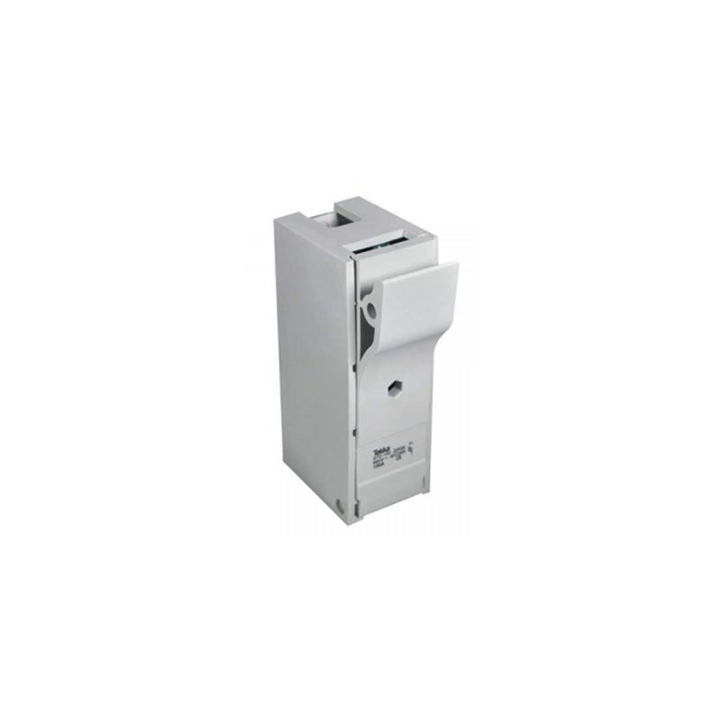 Fusibles y Portafusibles TALLERES ELECTROM. L.PINAZO, S.A. Base portafusibles cilíndricos seccionable 22x58 100A BSC