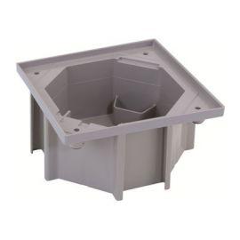 Cubeta de empotrar en pavimento KGE170/23