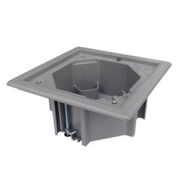 Cubeta de empotrar en suelo técnico KGE170TF/23