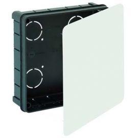Caja de empalmes 150x150x50 tapa tornillos Solera 323