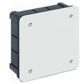 Caja de empalmes 250x250x60 tapa tornillos Solera 324
