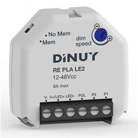 Regulador para tiras LED...