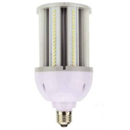 Lámpara led alumbrado vial IP64 27W E40 6500K