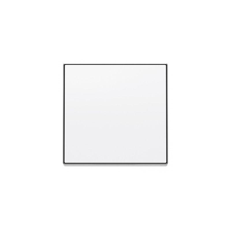 Mecanismos ABB NIESSEN Tecla interruptor conmutador blanco soft 8501BL Niessen Sky
