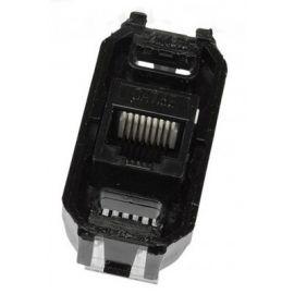 Conector RJ-45 8 contactos cat. 5e UTP Niessen Zenit 2018.5