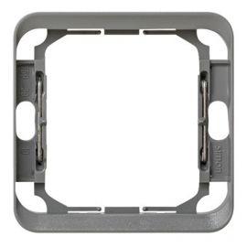 Pieza intermedia gris 75902-39 Simon 75
