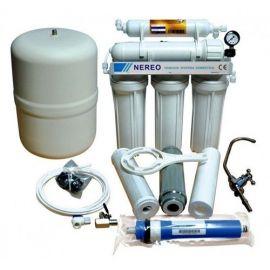 Osmosis inversa de 5 etapas Nereo