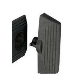 Palomilla doble barra 3mm NSYDBP