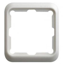 Marco 1 elemento blanco Simon 75 75610-30