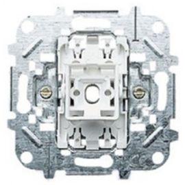 Interruptor-conmutador Niessen 8102.1 Sky Olas Arco y Tacto