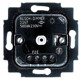 Regulador de intensidad giratorio Niessen 8160 Sky Olas Arco y Tacto