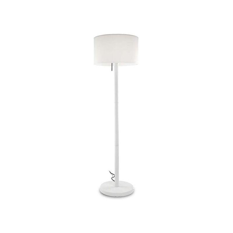 Categorias LEDS C4 Lámpara de pie Smooth exterior color blanco de Leds C4
