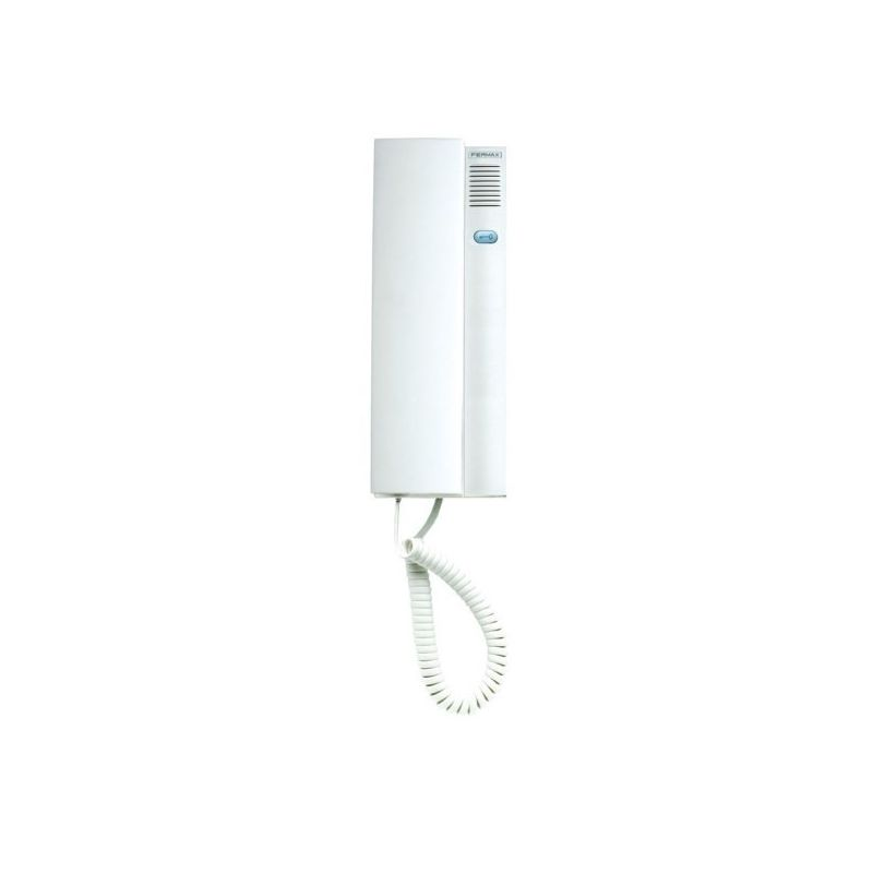 Telefonillos FERMAX Telefonillo Citimax Basic 4+N blanco Fermax 80447